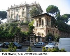 istituto-svizzero-roma