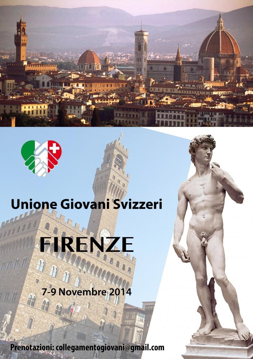 Un Incontro A Firenze Saggio Breve