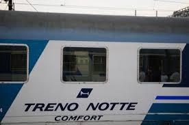 Furto in vagone letto circolo svizzero - Trenitalia vagone letto ...