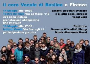 Firenze_Coro_Vocale