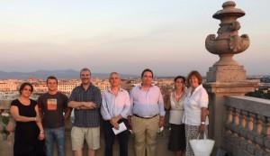 ISR riunione comitato1