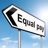 parita salariale
